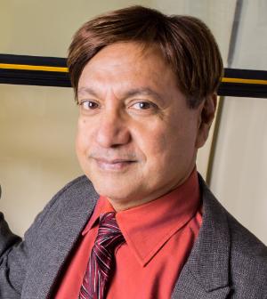 Martin J. D'Souza