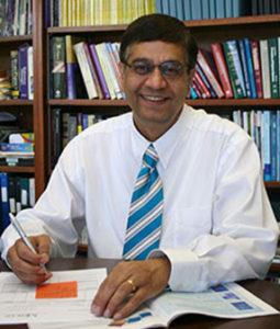 Dr. Banga